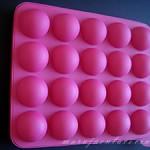 Mode para hacer cake pops