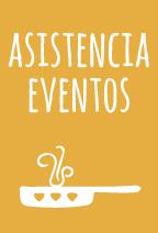 asistencia a eventos