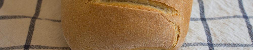 Receta para hacer pan de torrijas para Semana Santa