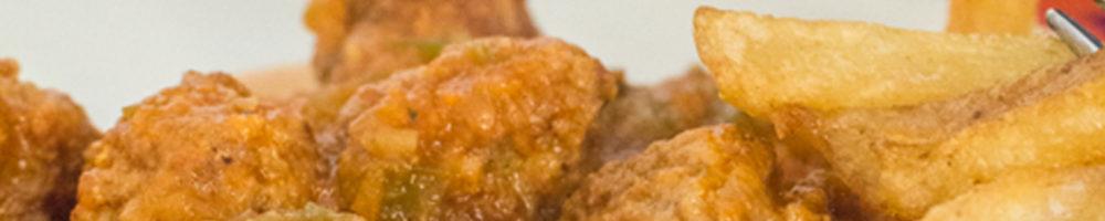 Receta de albóndigas de carne en salsa caseras