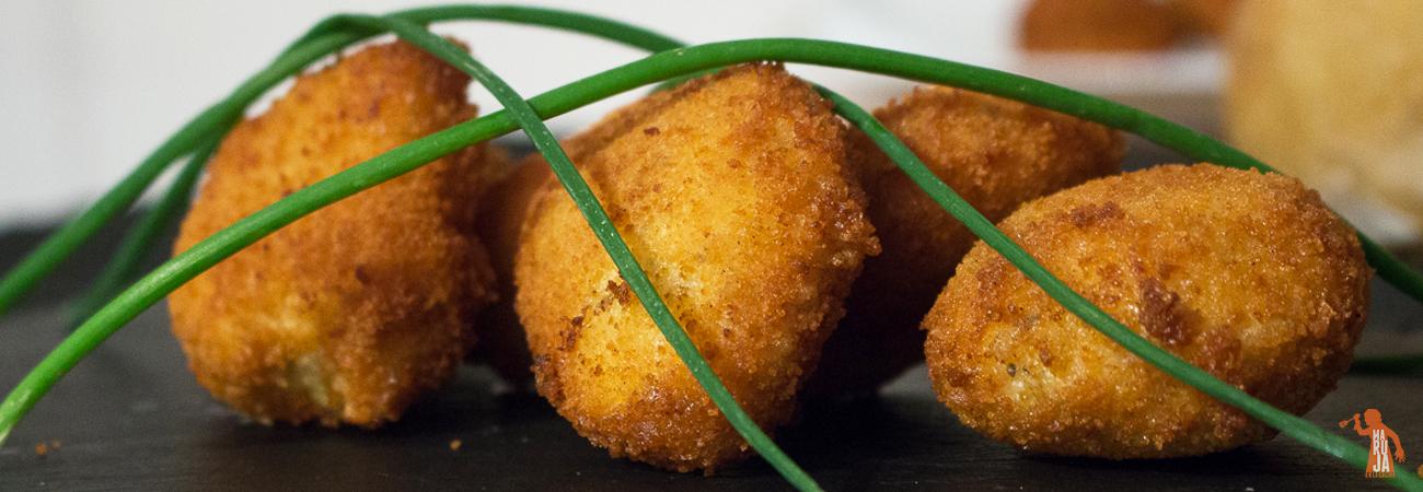 Nuggets de pollo caseros (Tradicional y Thermomix)